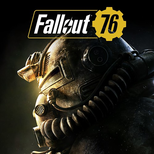 Thumbnail of 	Fallout 76 Trial	 on PS4