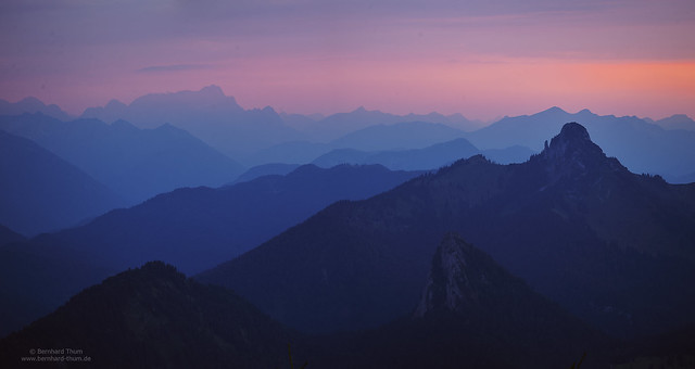 This is the beauty of the bavarian alps N°5