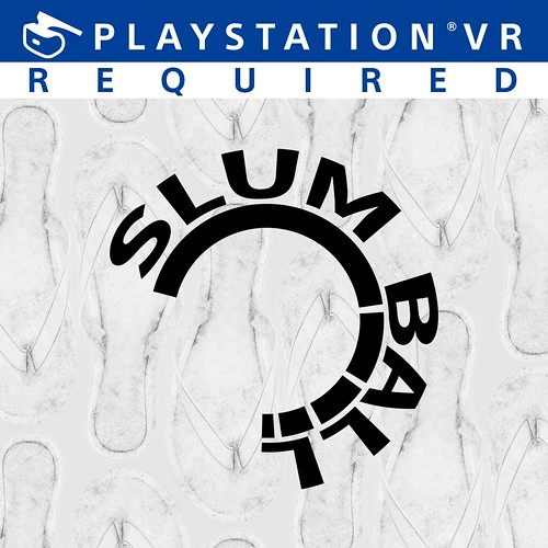 Thumbnail of 	Slum Ball	 on PS4
