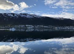 Tromsø, Summer, 2019