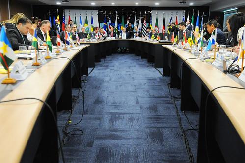 Governador participa do V Fórum dos Governadores
