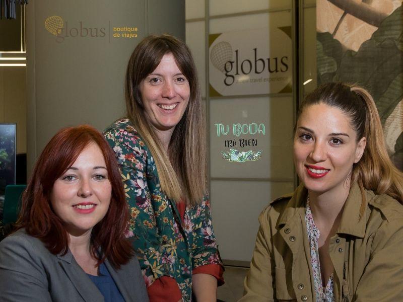 Foto 31 web 2019 06 11 Pilar ConOtroEnfoque Lorena Viajes Globus y Claudia Restaurante Vivaldi y Catering