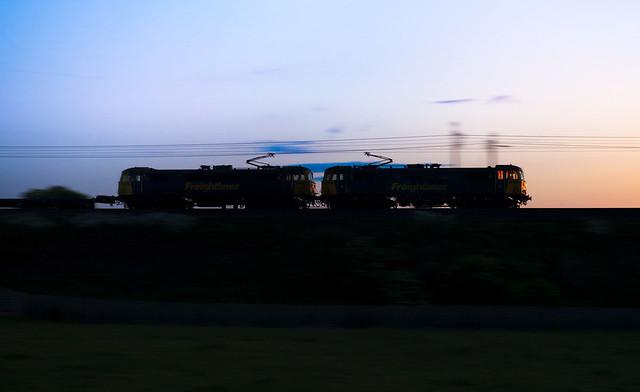 Fastliner