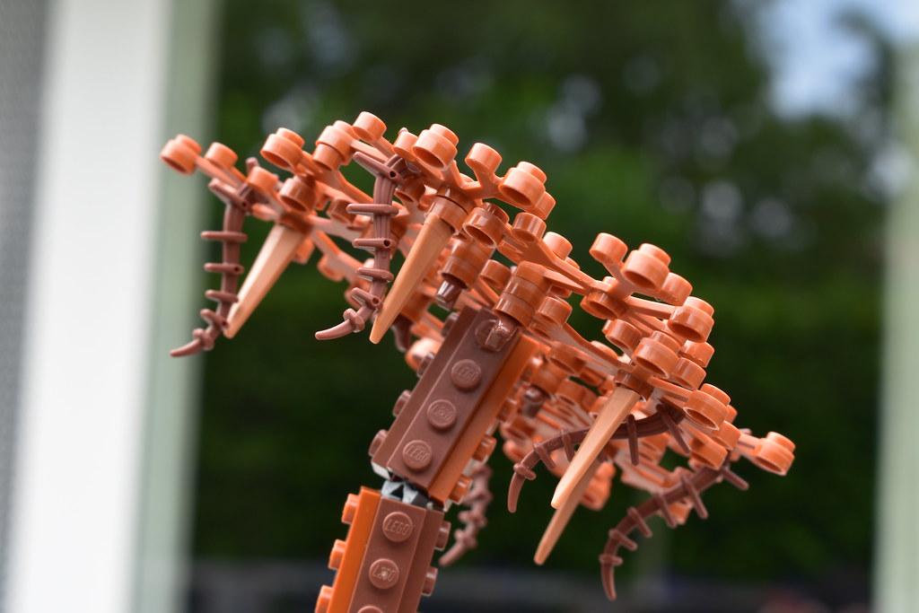 Lava  Conquerors - Ord Mantell