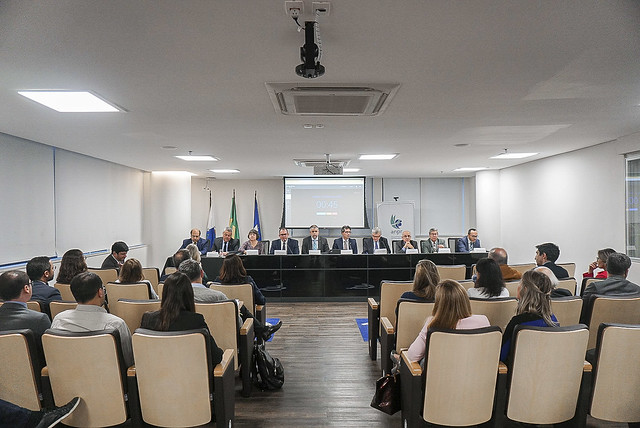 4º Debate Lista Tríplice - Rio de Janeiro