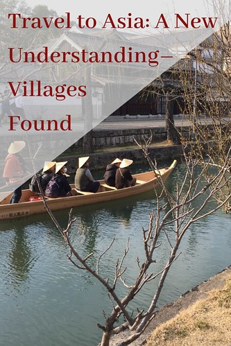 Travel to Asia: A New Understanding–Villages Found