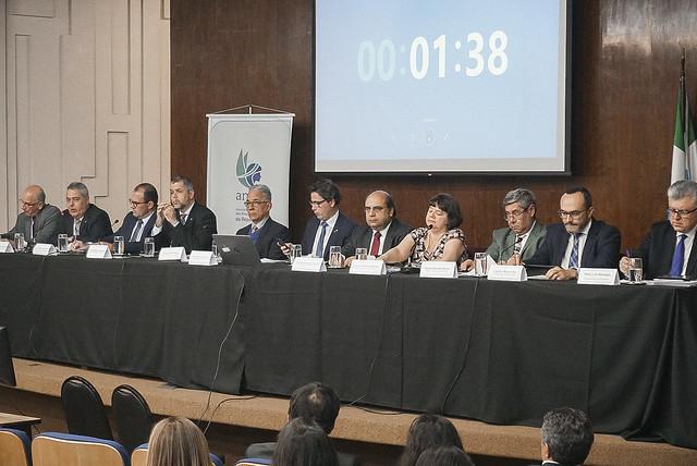 3º Debate Lista Tríplice - São Paulo