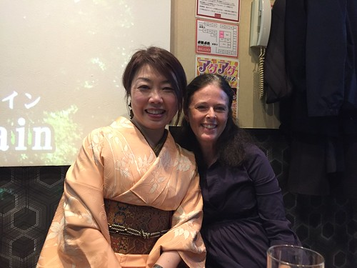 Kaori and I. From Travel to Asia: A New Understanding–Villages Found