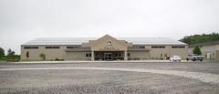WETRA Facility