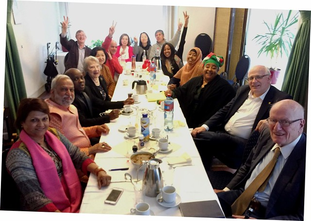 Netherlands-2019-03-02-Suriname Seen as Model of Religious Tolerance