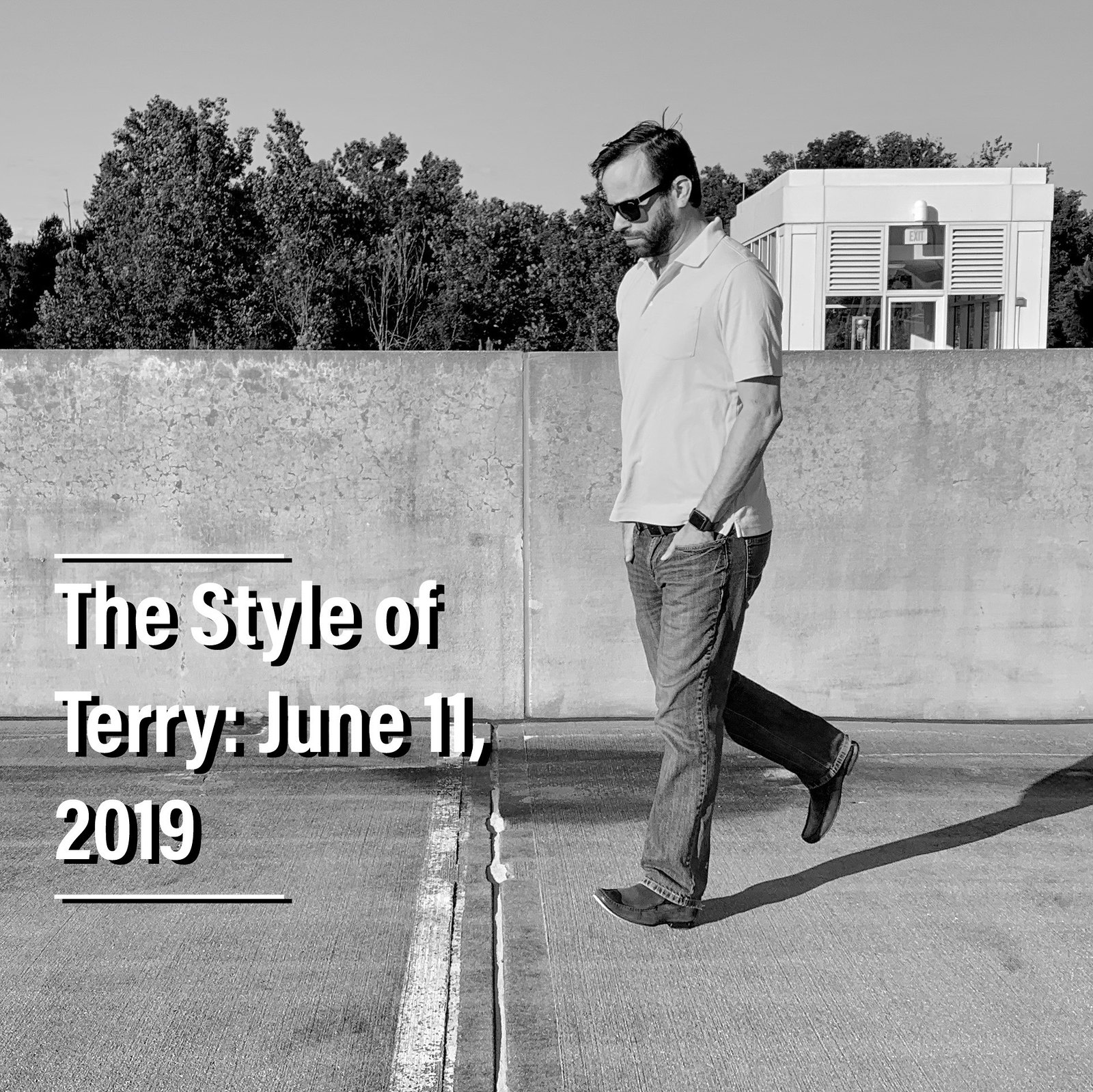 The Style of Terry: 6.11.19