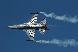 F 16 MLU