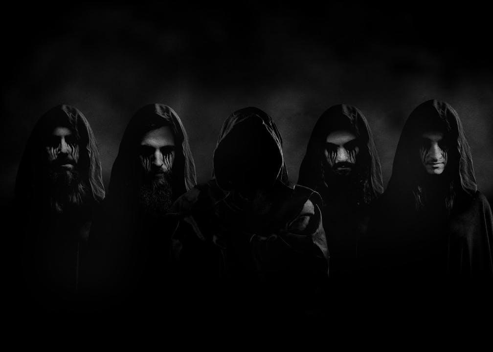 澳洲金屬樂團 Cursed Earth 釋出多首新曲影音 Rock Bottom、Burn、Deathbed