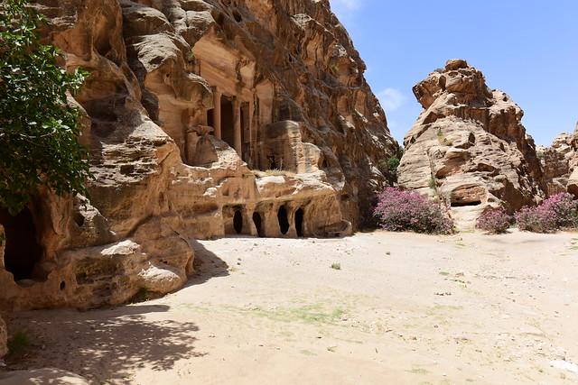 Little Petra, Jordan, June 2019 670