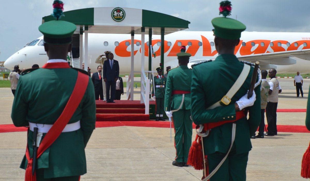 Venezuela y Nigeria acuerdan incrementar mecanismos de cooperación bilateral