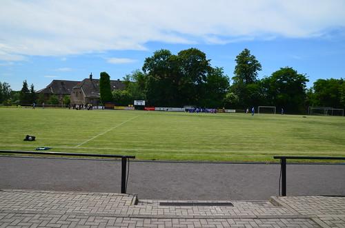 TSV Schackensleben 3:0 Blau-Weiß Elbe Glindenberg