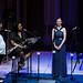 18-year-old flutist Phoebe Rawn