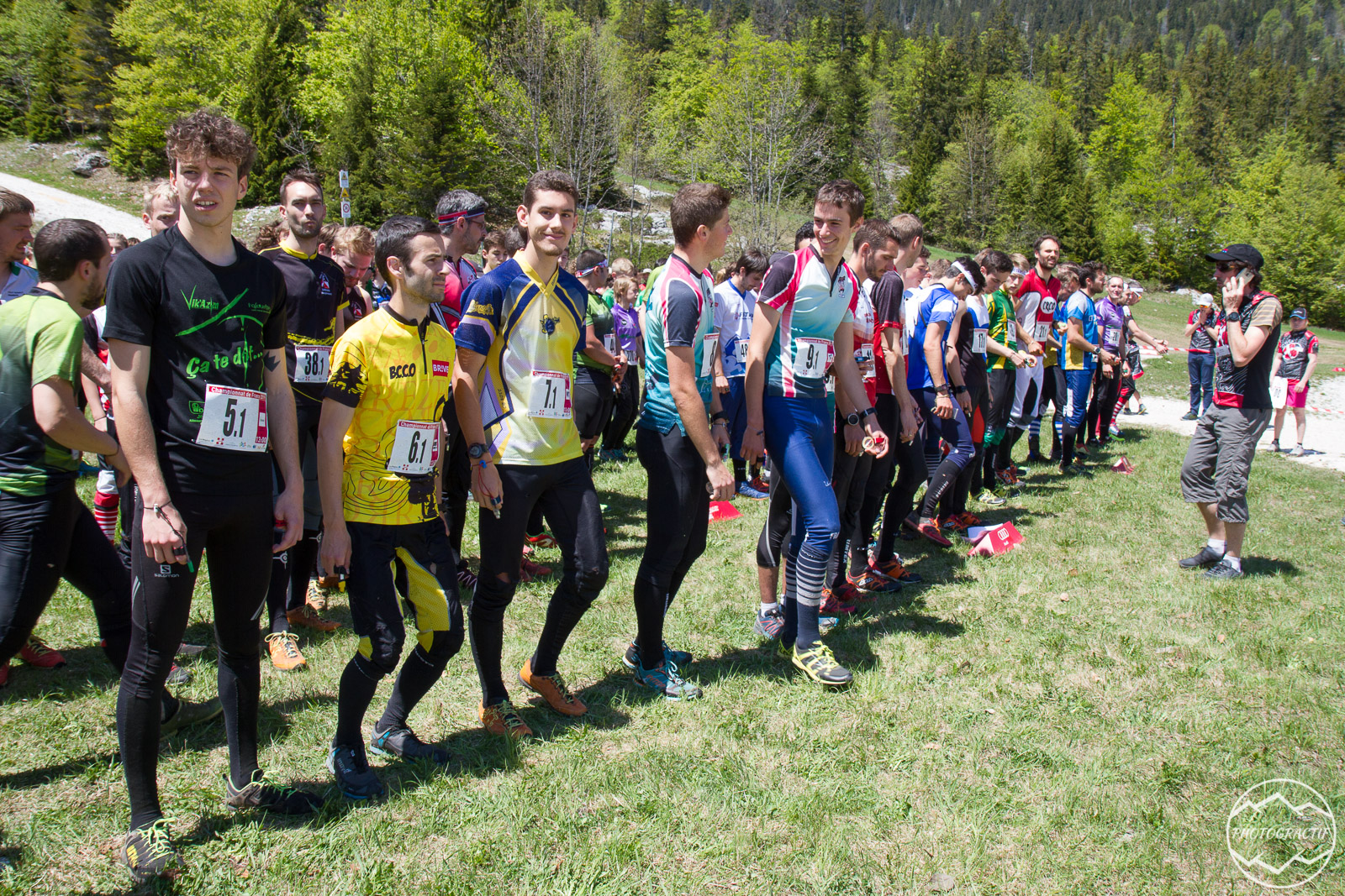 CdF Relais Categories COCS 2019 (1)