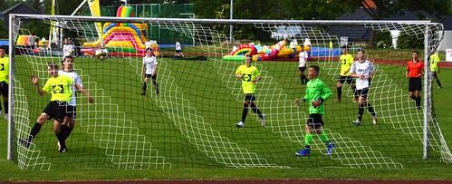 VfB Ottersleben C 4:2 TuS Magdeburg-Neustadt C II