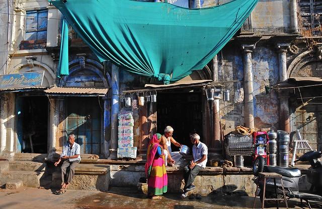 India-Gujarat- Wankaner