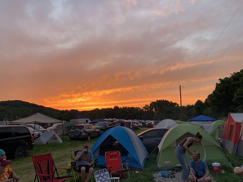 Nelsonville Music Festival 2019