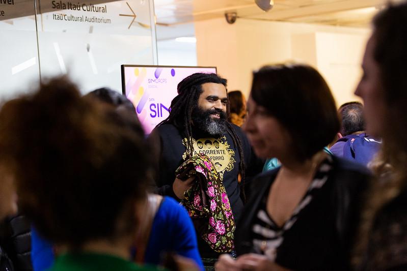 SIM Drops: especial DATA SIM // Itaú Cultural // 10 de junho de 2019