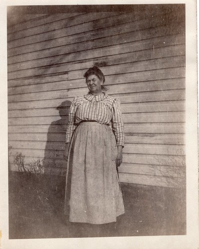 "Susan ""Fannie"" (Weaver) Wilson"