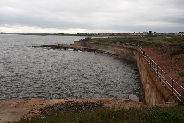 Newbiggin Point