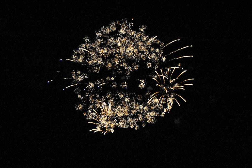 fuegos artificiales S.J. 2019 (2 de 2)