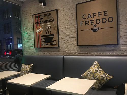 Caffe Freddo, BGC | by beingjellybeans