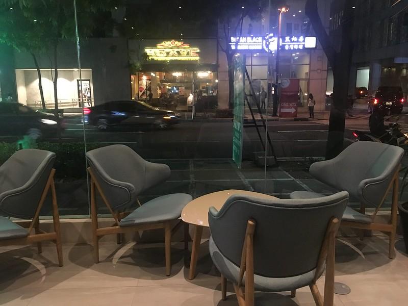 Caffe Freddo, BGC