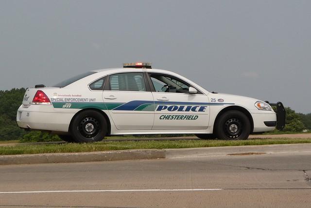 Chesterfield, MO Impala Police Car_P1030323c2