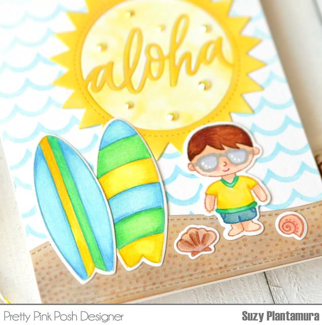 aloha close up 1