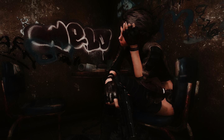 Fallout Screenshots XIII - Page 43 48046543413_0905396f27_o