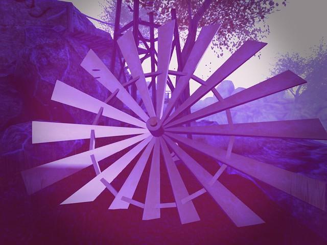 Aspen Fell - Exit -Wheel of Time Broken In Too