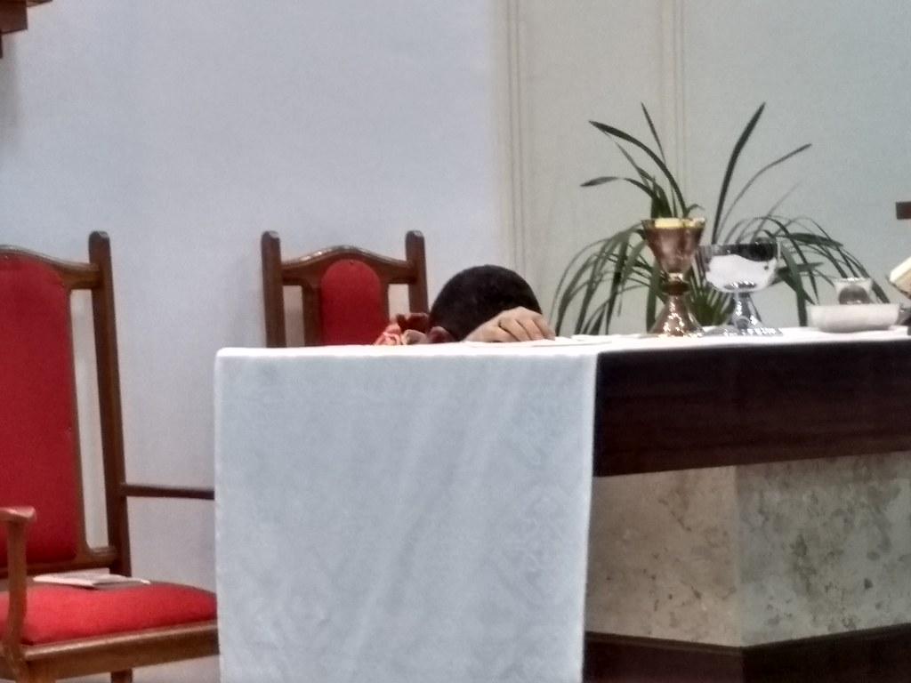 5° Dia da Novena da Santíssima Trindade - Padre Antonio Monteiro SVD