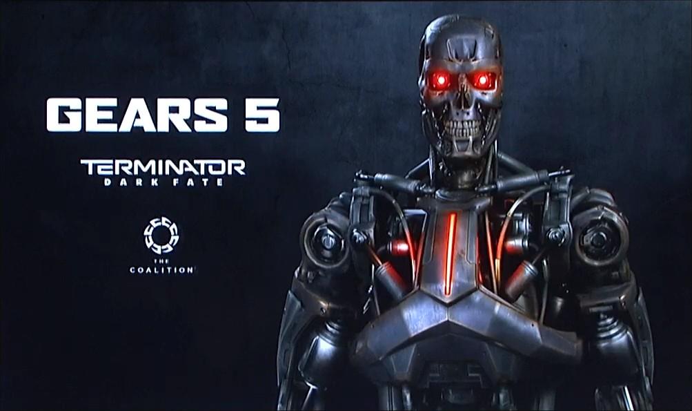 gears of war 5 pre order bonuses