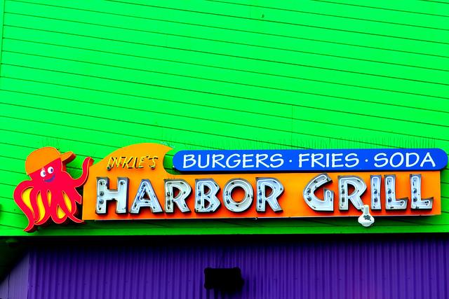 Inkie's Harbor Grill