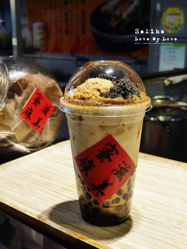 台中一中街一中商圈必吃美食餐廳推薦ig打卡拍照食物 (6)