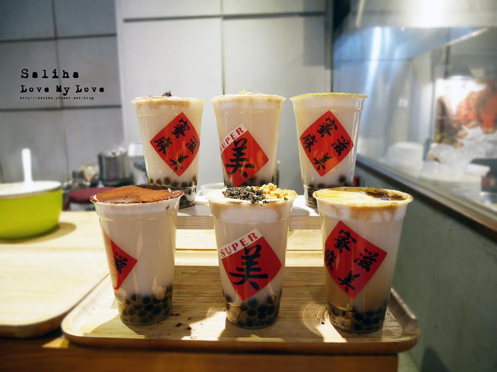 台中一中街一中商圈必吃美食餐廳推薦ig打卡拍照食物 (2)