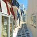 Mykonos backstreet