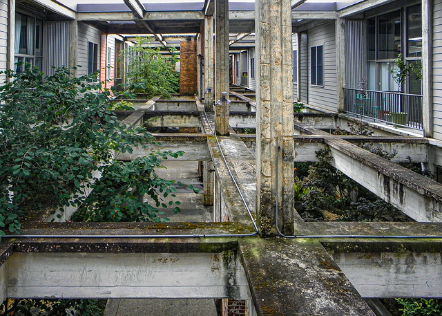 Studioplex  Lofts / Atlanta