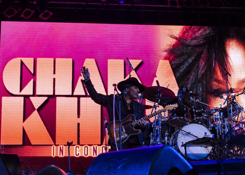 Chaka 4