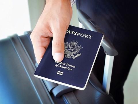 thủ tục xin visa du học Mỹ