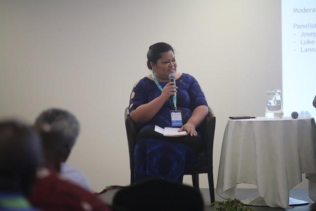 5th PIRI High-Level Forum, Honiara