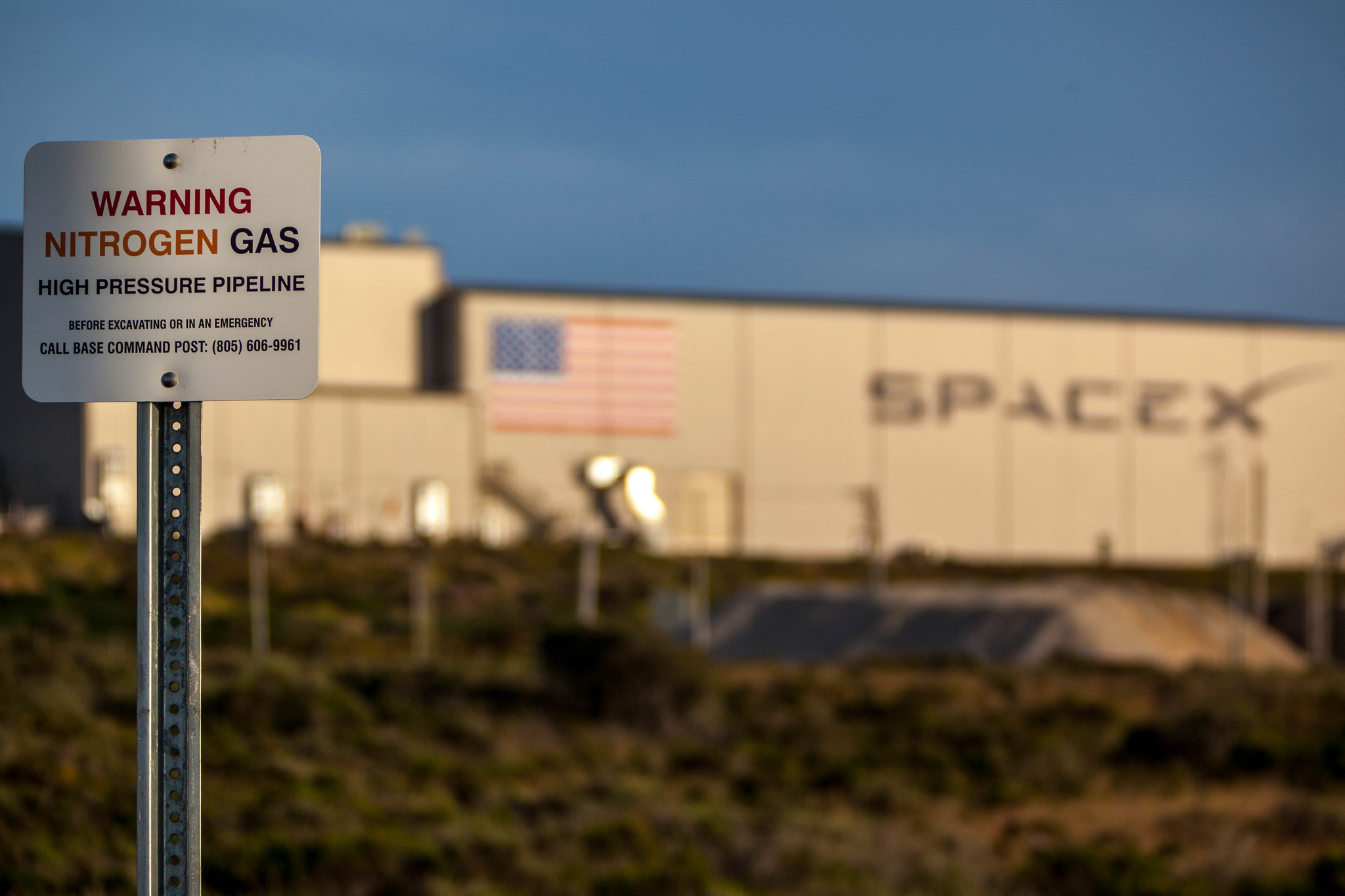 SpaceX Falcon 9 - RADARSAT