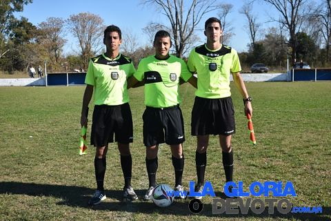 Sports-Jomo-Liga local. 12/06/19