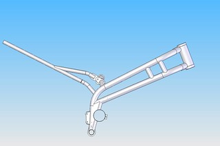 201906011image 1.4 rz350 frame assembly 2019 | by andbike