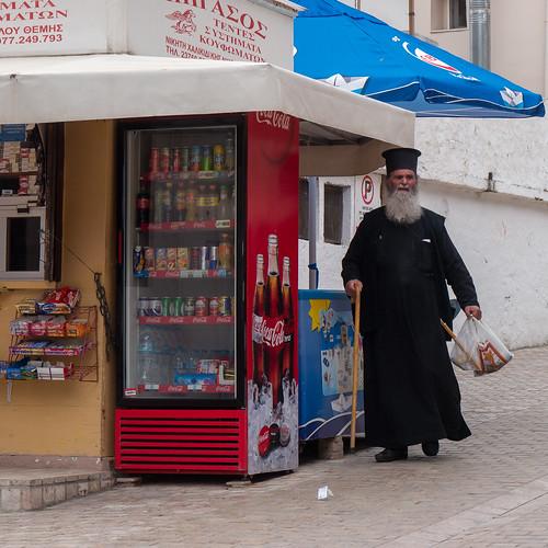Kiosk - Περίπτερο