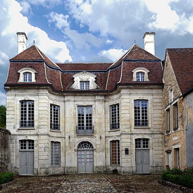 Mortagne-au-Perche, Orne, France